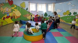 Άρτα: Φροντίδα για 500 βρέφη και νήπια