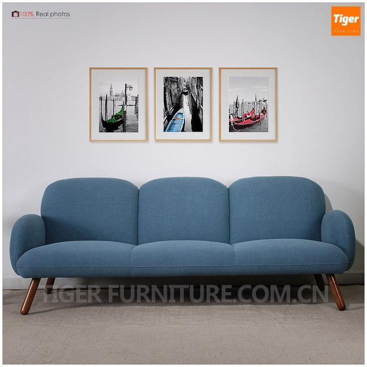 north europe design danish sofa