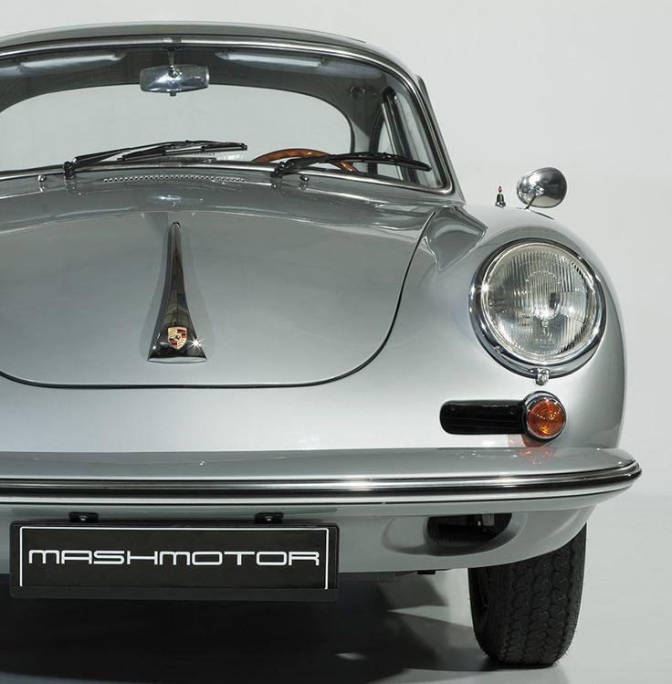 356 B GS Carrera 1962 Restoration by Mashmotor #mashmotor #restoration #porsche #carrera #aircooled #356 #356porsche #luftgekühlt #luxurycar #silvercar #car #classiccar #metallic #oldtimer #porschelove #canon #auto #porscheclassic #wow #lovecar