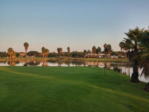 Silver Lakes Golf Estate