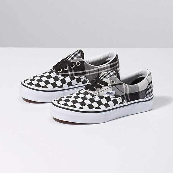 b636ec2755 Kids Plaid Checkerboard Era in 2019 | Products | Vans checkerboard ...