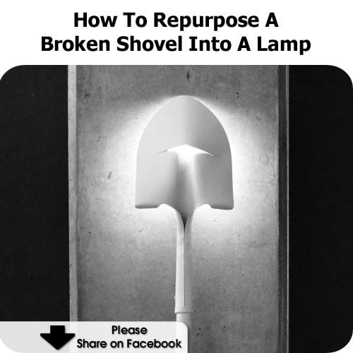 Rewash Lamp