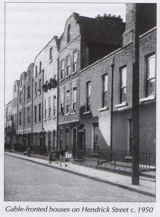 Hendrick Street, Dublin 7