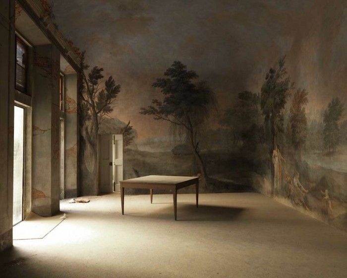 Les intérieurs de Massimo Listri Massimo Listri 16 700x560 photographie bonus art