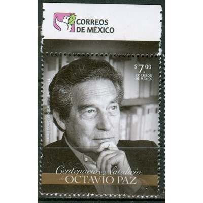 México en la Obra de Octavio Paz - Mesoamérica y Nueva España