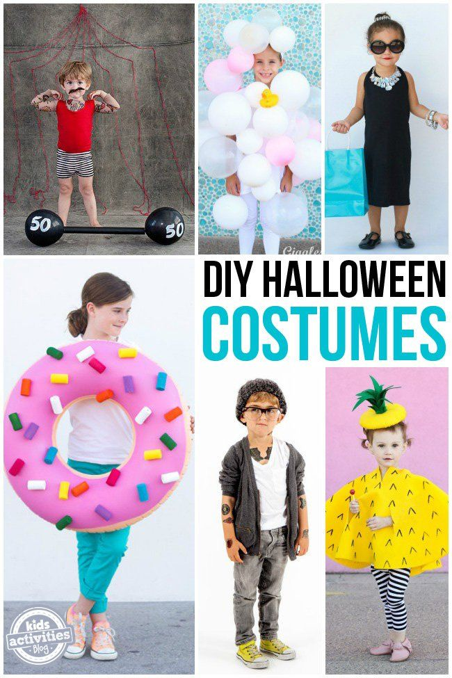 diy halloween costumes red hair