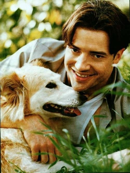 Brendan Fraser - brendan-fraser Photo