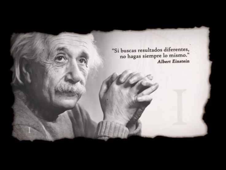 #reflexiones #Einstein
