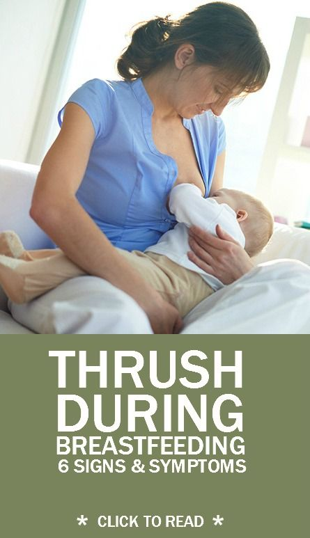Thrush During Breastfeeding: Breastfeeding itself is considered as a beautiful natural act; but, truth is, it can cause a few health issues. Thrush is just one of the most common problems faced by nursing mothers and breast-fed babies.