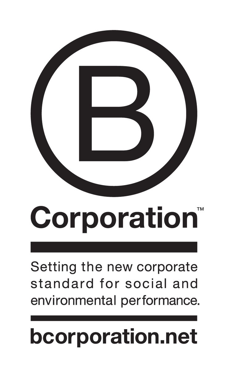 The New Class: B Corp – Does Your Business Have Superhero Status? (link: http://workbar.com/bcorp/)