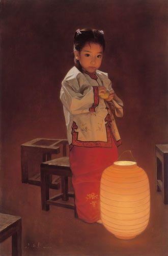 ZHU YIYONG 9