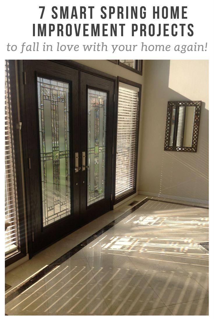 Casement windows brock doors amp windows brock doors amp windows - Why Should The Front Entry Door Of Your Home Be Boring The Fiberglass Double French