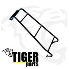 LAND ROVER DISCOVERY 2 BLACK ROOF ACCESS LADDER STC50134