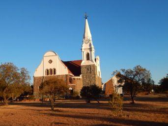 Church in South Africa