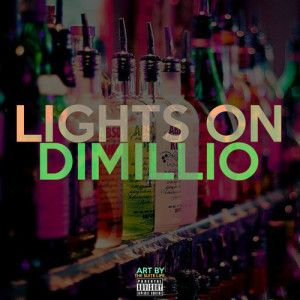 German Hip Hop Artist Dimillio - Lights On @Heisttrack Rap Blog @itsDimillio #newmusic