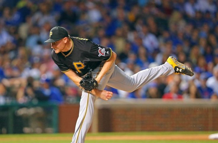 Pittsburgh Pirates: Could the Bucs Actually Bring Back Melancon?