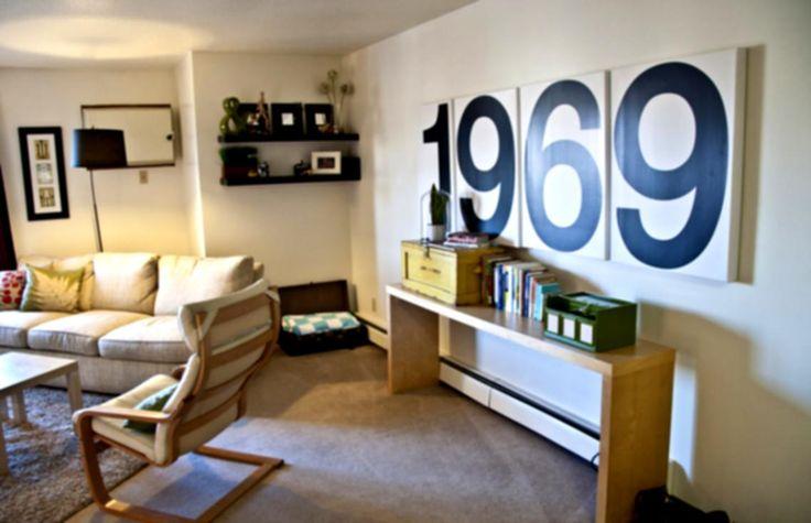 Student Apartment Decorating Ideas