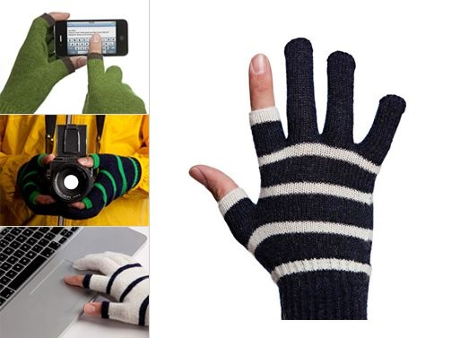 too pricey at 35pounds but they remind me of medieval three finger mittens for workers.: Computer, Fingers Mittens, Iphone Gloves Lif, Three Fingers, Iphone User, Random Stuff, Products, Interesting Ideas, Chill Things