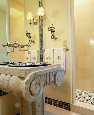 156 best Baths images on Pinterest | Bathroom, Bathrooms and For the ...