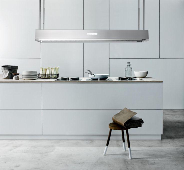 Oltre 25 fantastiche idee su camini esterni su pinterest - Acari in cucina ...