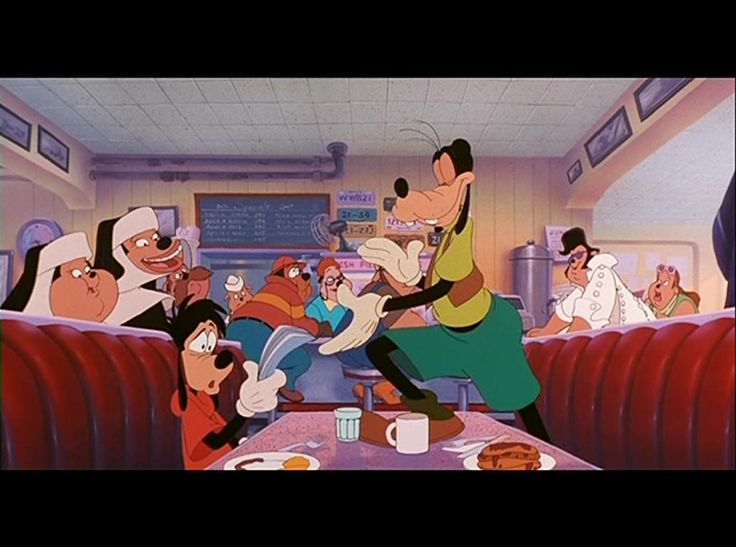 1000+ Images About Goofy And Max On Pinterest