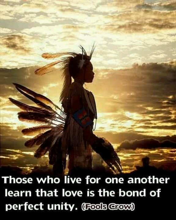 Native Love
