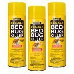 16 oz. Egg Kill Bed Bug Killer (3-Pack)