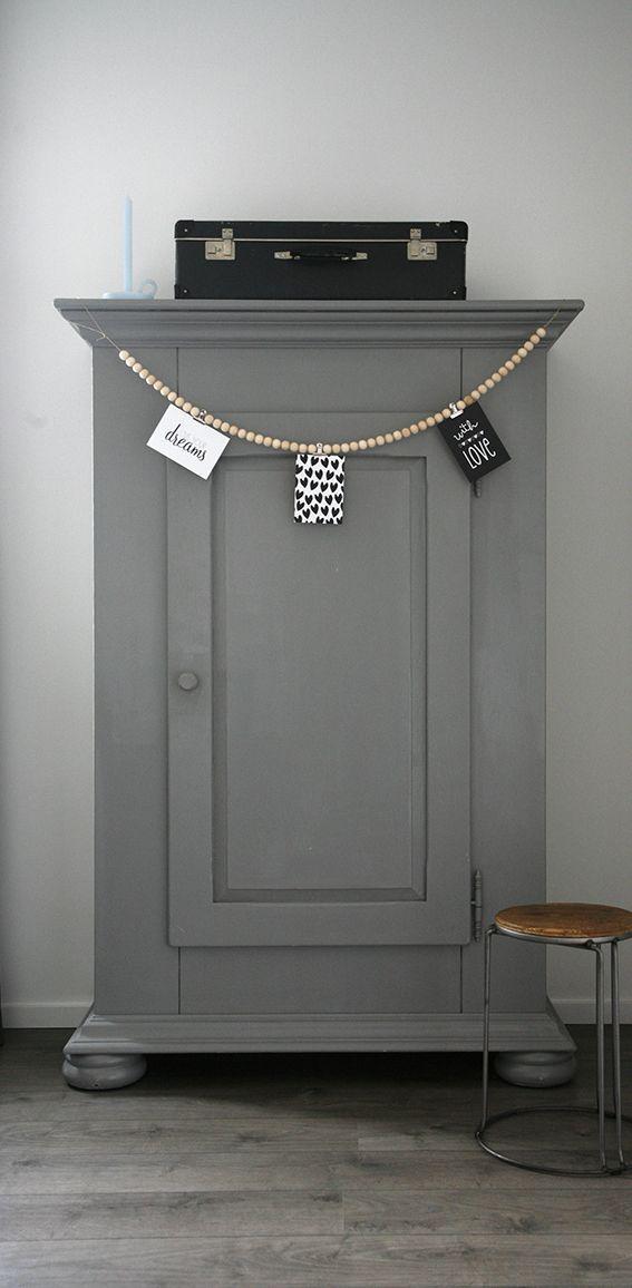 Meer dan 1000 idee n over grijze muur verven op pinterest muurverf kleuren grijze muren en - Grijze verf ...