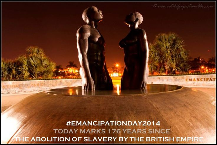 """""""The Act of Emancipation (1833) set in motion the most significant and far-reaching social and economic revolution in the history of Jamaica ..."""