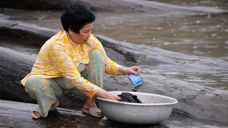 Kasvava pula vedestä on suuri riski tulevaisuuden kasvullemme – sekä mahdollisuus luoda ihmisten tarpeita paremmin vastaavaa liiketoimintaa.