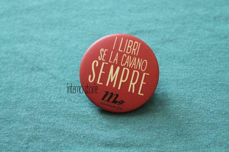 Cronache dal Salone del libro di Torino @minimumfax