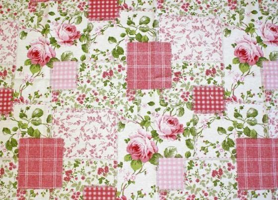 Linen-Roses 2