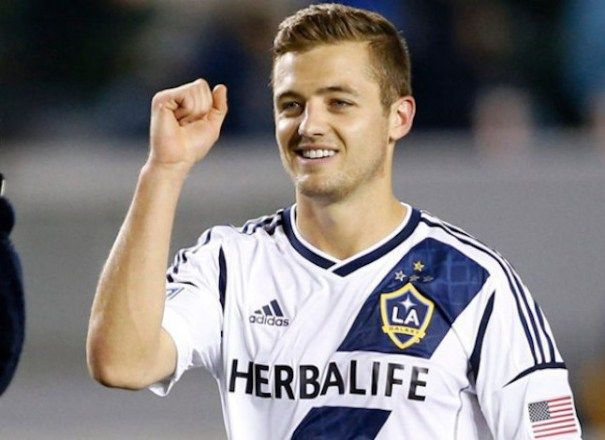 Comedy Series Inspired By Openly Gay Soccer Player Robbie Rogers In Works At Universal TV With Producers Craig Zadan & Neil Meron