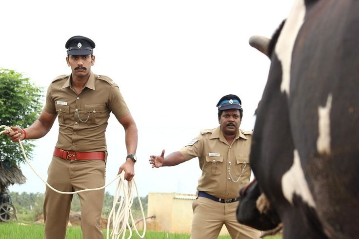 #NaaluPolisumNallaIrundhaOorum Movie Stills  More Stills http://tamilcinema.com/naalu-polisum-nalla-irundha-oorum-movie-stills/  #Arulnithi