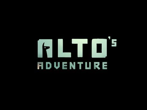 Alto's Adventure - Teaser Trailer - YouTube