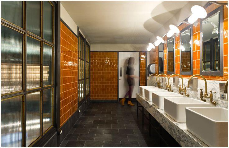 46 Best Toilet Partition Inspirations Images On Pinterest Public Bathrooms Restroom Design