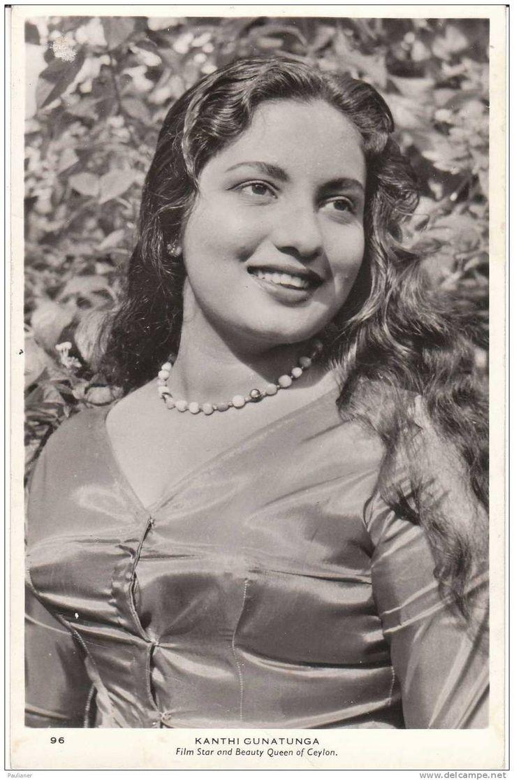 Maureen Hingert Ceylon actress Maureen Hingert as Tanana from 39Gun fever