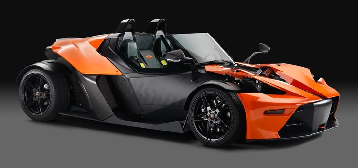 The roadster that Ktm Crossbow For Sale is going to build, there will be real. There was only one good name to be found and that has become: Crossbow.