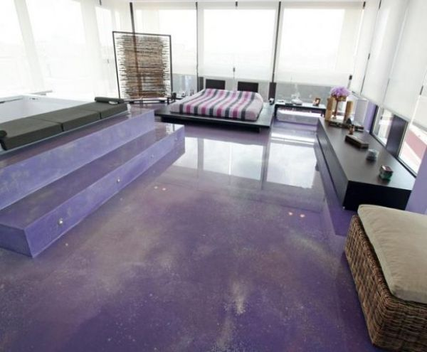 95 Best Images About 3d Epoxy Floors More Pics On