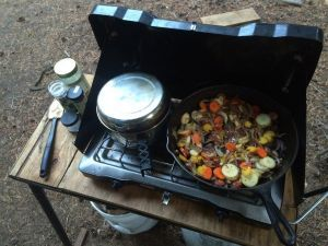Best Camping Stove Review