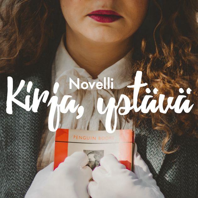 Novelli: Ensimmäinen sija, Pohjois-Pohjanmaan kirjoittajat ry:n  kirjoituskilpailu 2015
