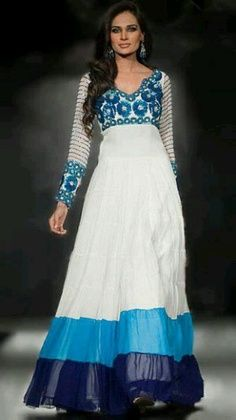 Moda en la india