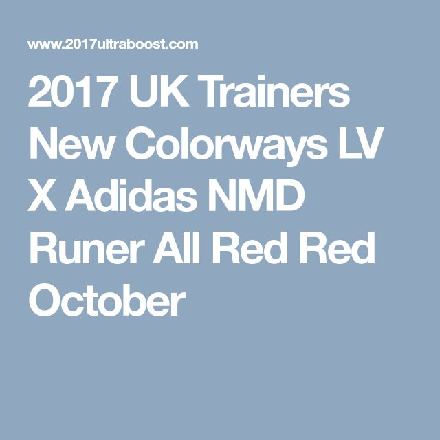 X LV X Adidas NMD Red Brand Shoes Online Store - Invoice template word free goyard online store