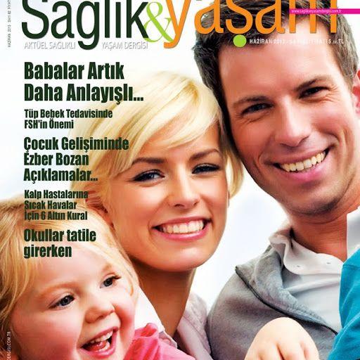 Sağlıkşam Dergisi: Yaşam pusulanız