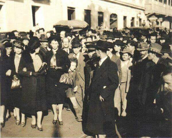 Bogotá 1947
