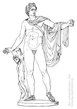 Image of Apollo (15kb)