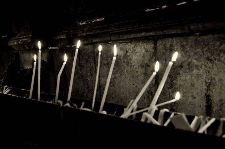 Le tombeau de Jésus-Christ à Jérusalem
