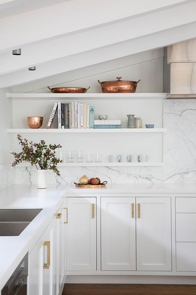 Verschiedene Küchenstile und Designs nach Persönlichkeitstyp