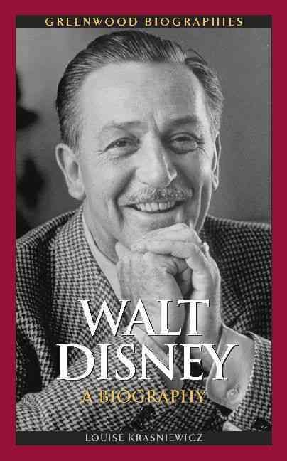 <p>This insightful biography takes a balanced and thoughtful look at the creative and enigmatic man who has had a greater influence on American culture than almost any other individual: Walt Disney.</p><p><br>• Walt Disney's prolific life is summarized...