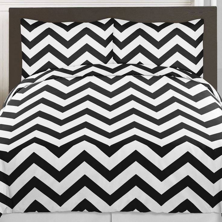 Chevron Bedding Collection | Wayfair